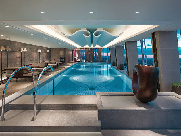 gothia towers swimming pool