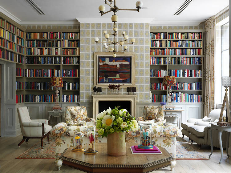 The 100 best hotels in London