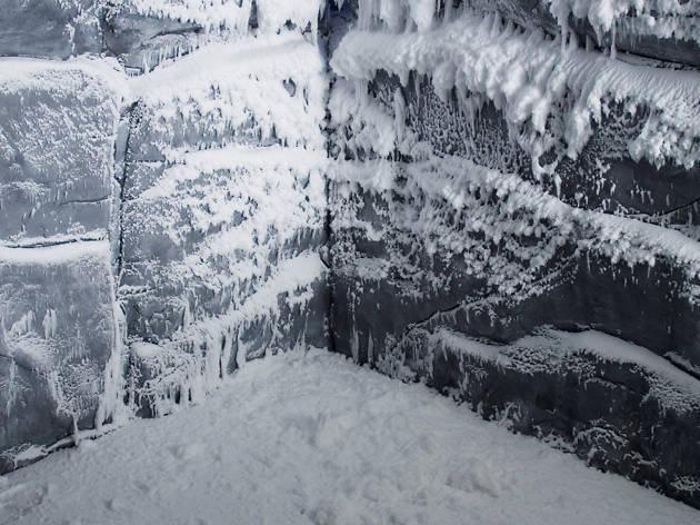 K West Hotel Snow Paradise