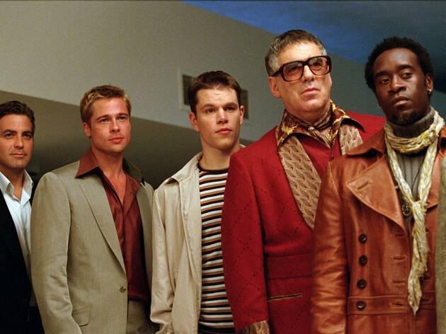 Ocean's Eleven (2001), Ocean's Eleven