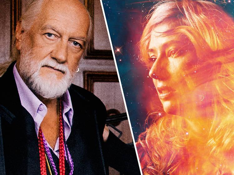 Fleetwood chat: Fleetmac Wood interviews Fleetwood Mac's Mick Fleetwood