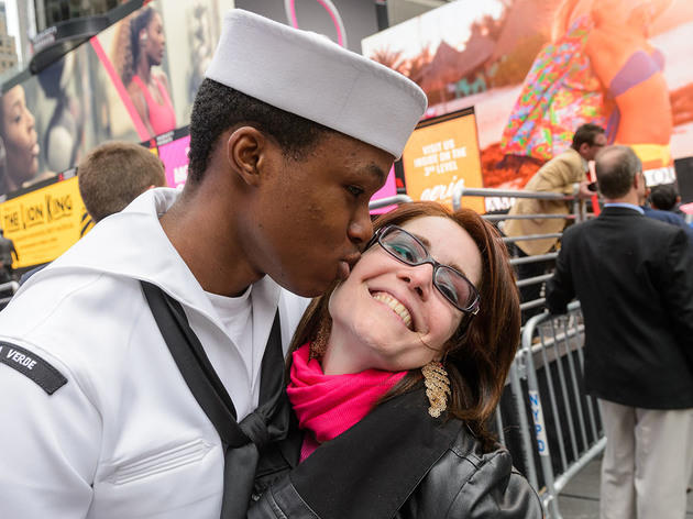 Fleet Week is coming! Here's everything we know