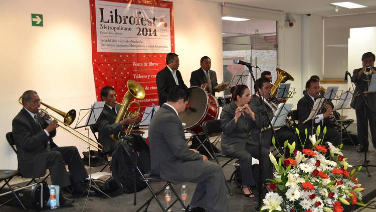Foto: Cortesía Librofest