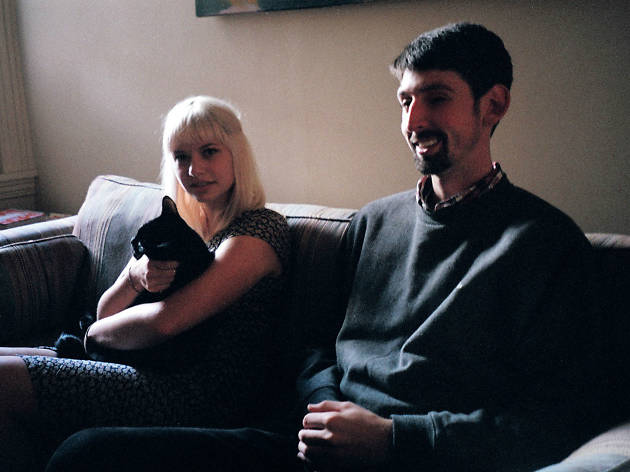 Photo of American band Tigers Jaw