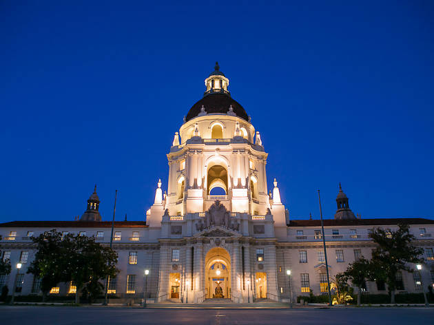 Find more fun things to do in Pasadena