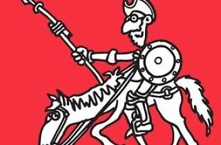 Forges y Don Quijote: Un diálogo a través de los siglos