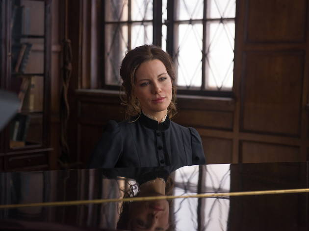 50 Great British actors, Kate Beckinsale as Eliza Graves