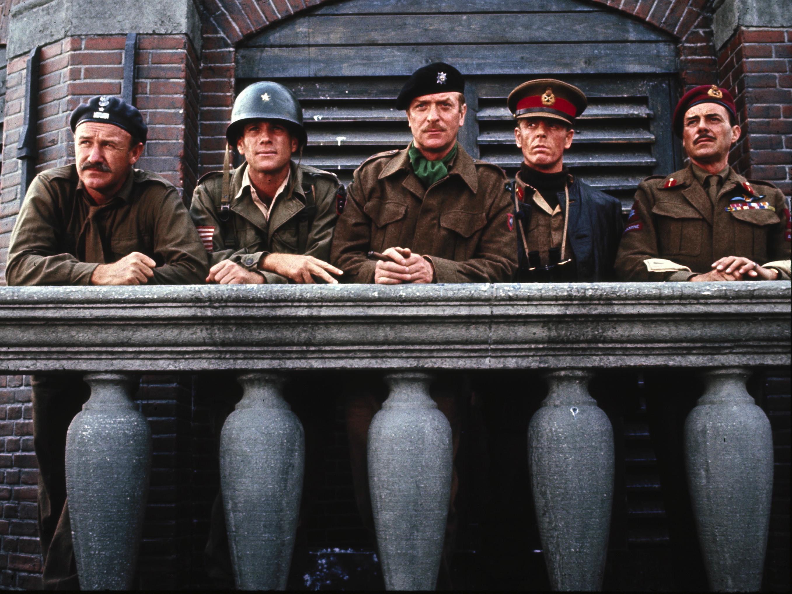 50 Great British actors, Dirk Bogarde