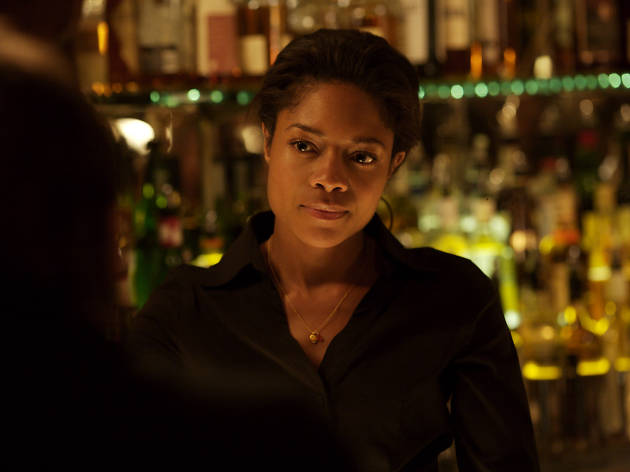 50 Greatest British actors, Naomie Harris as Sarrah in AUGUST by Austin Chick