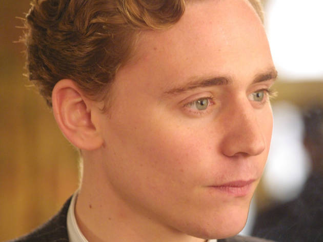 50 Great British actors, Tom Hiddlestone, The Gathering Storm, Sky Atlantic HD