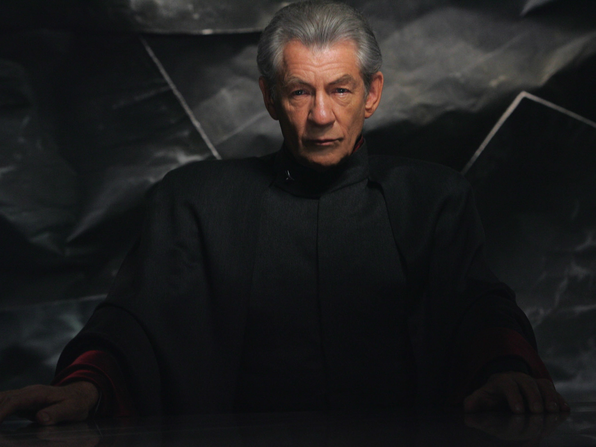 50 Great British actors, Sir Ian McKellen, X-Men: The Last Stand