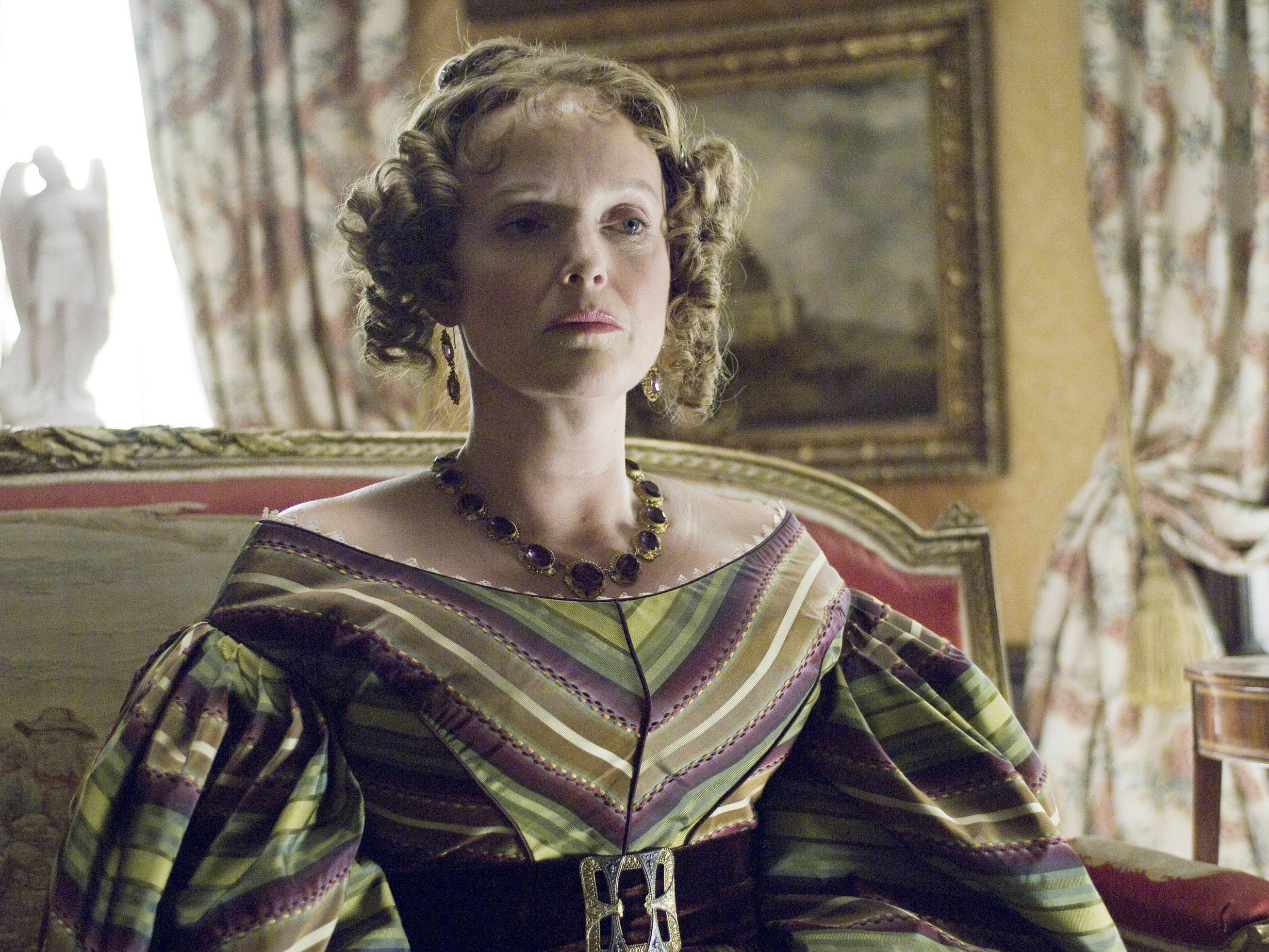 50 Great British actors, Miranda Richardson