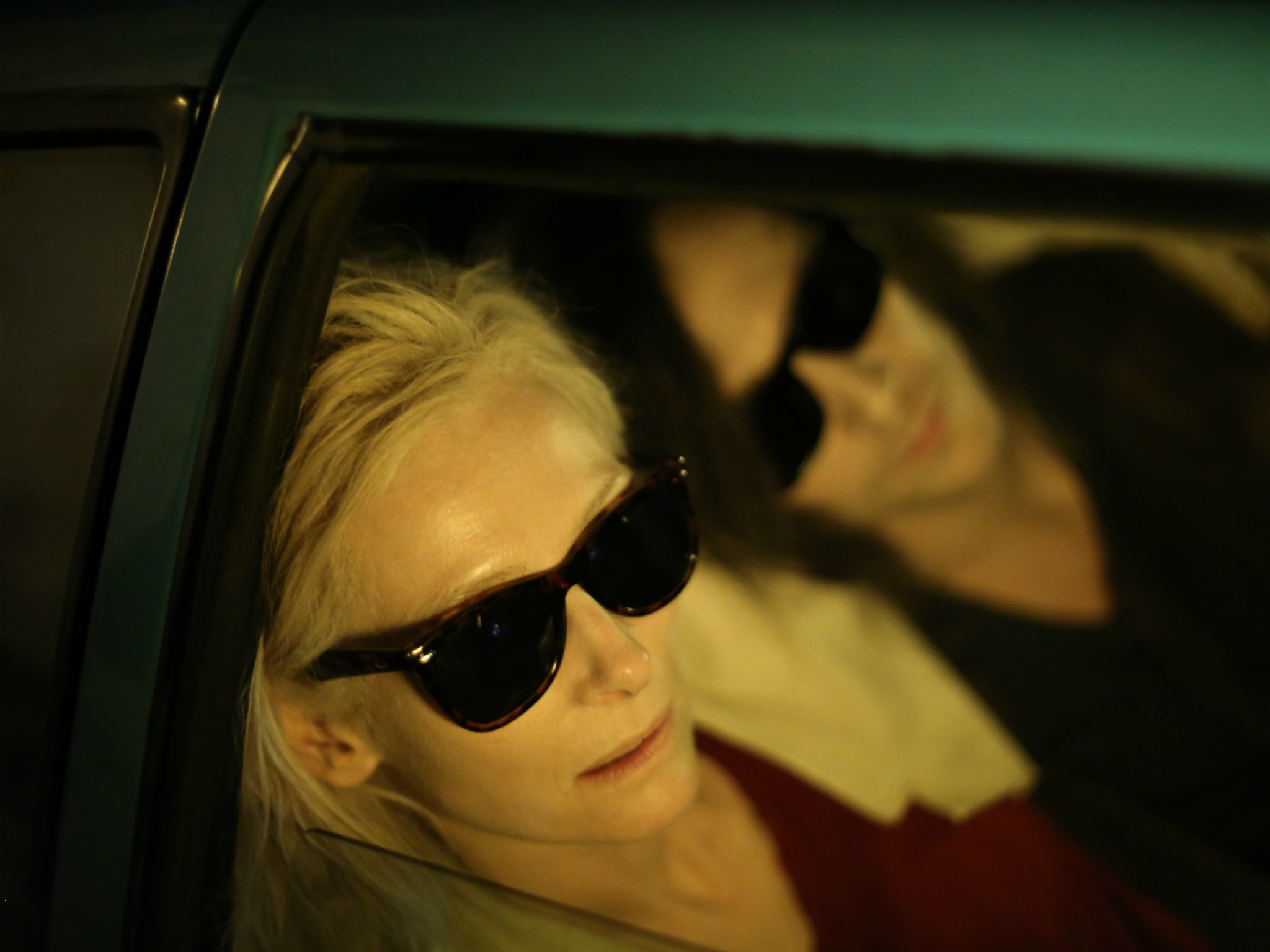 50 Great British actors, Only Lovers Left Alive. Sky Movies HD. Soda Pictures.