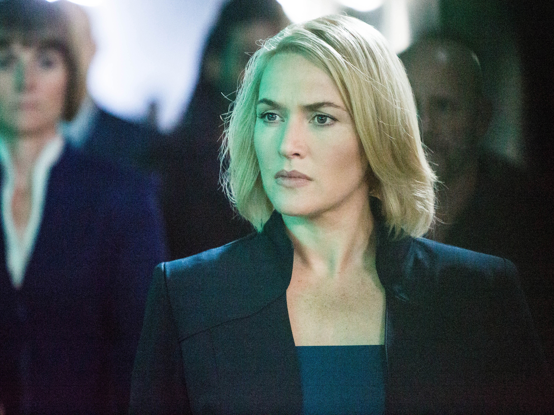 50 Great British actors, Kate Winslet, Sky Movies, Divergent