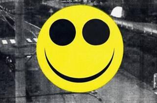 Richard Kearns: Smile