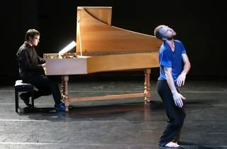 Escenes: The Goldberg Variations