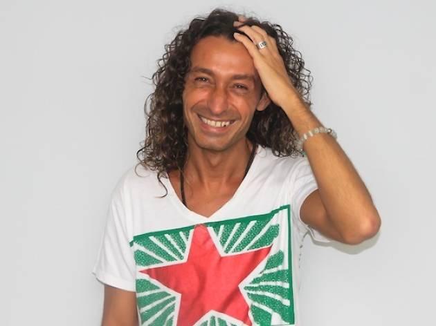 Jesse Garcia
