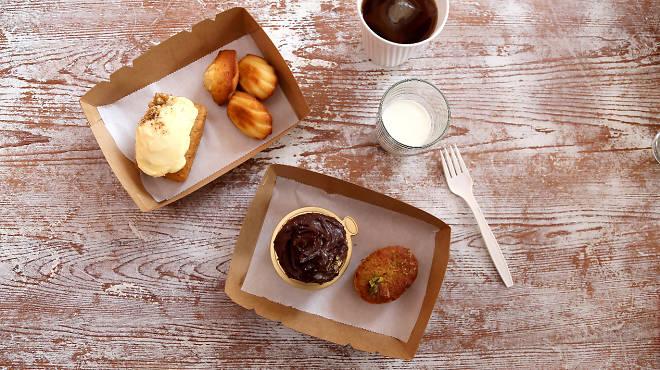 KL's best cafés for desserts
