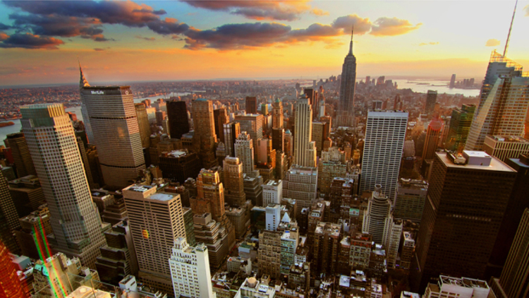 12 things real New Yorkers don't know but are too afraid to ask