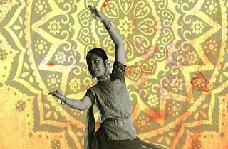 Expressions of Kathak