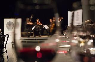 Catas de vino y música