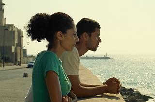 Le Sel de la mer / Festival Ciné-Palestine