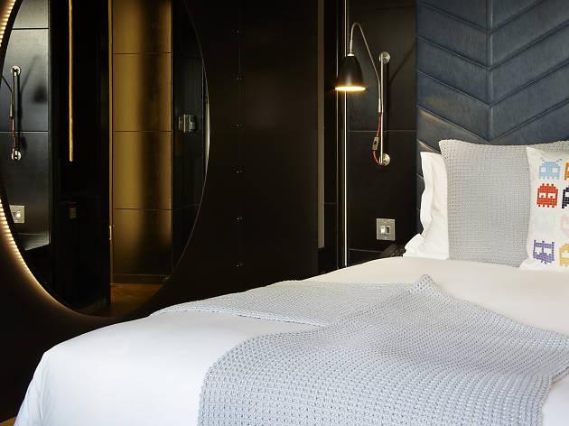 hoxton shoreditch, hotel