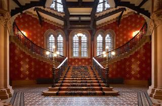 st pancras renaissance hotel