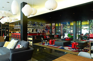 citizenM London Bankside, hotel