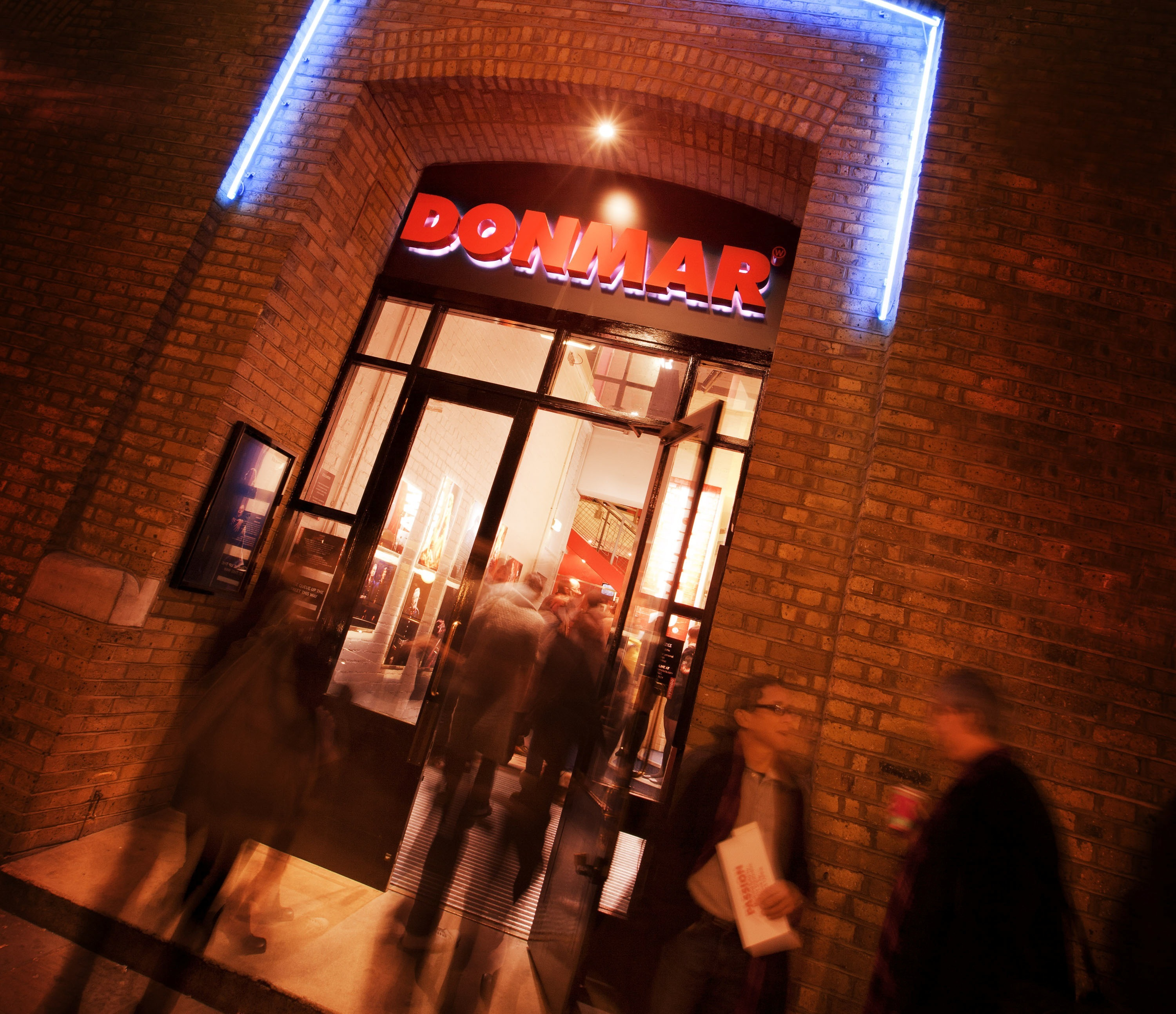 Theatre of the week: Donmar Warehouse
