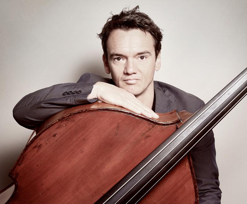 Stéphane Kerecki Quartet