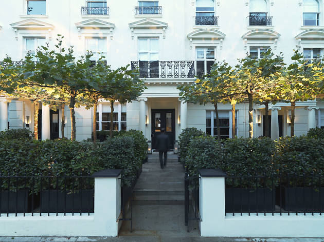 The best hotels in Paddington
