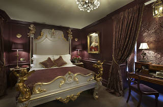 hazzlit's hotel