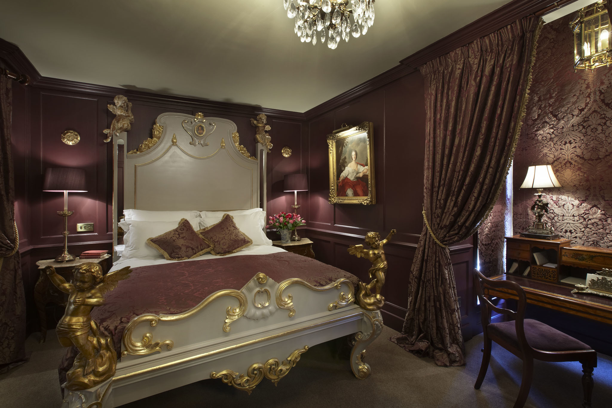Romantic Hotels In London Best Boutique And Luxury