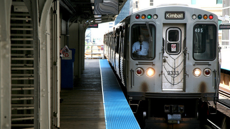 CTA to host concert series outside of El stops in June