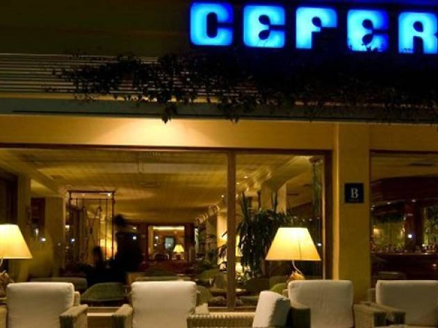 Hotel Ceferino Vilanova i la Geltrú