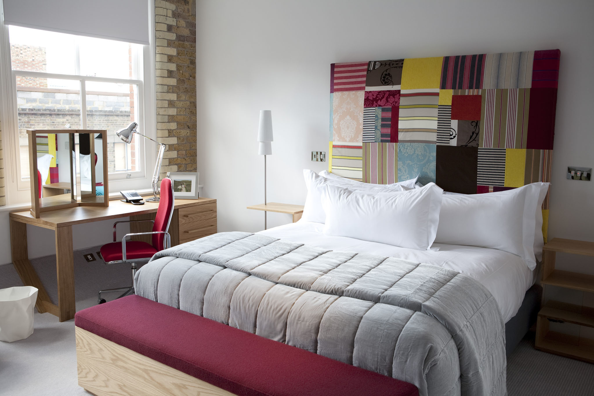 The best boutique hotels in london time out london for Hotel design london