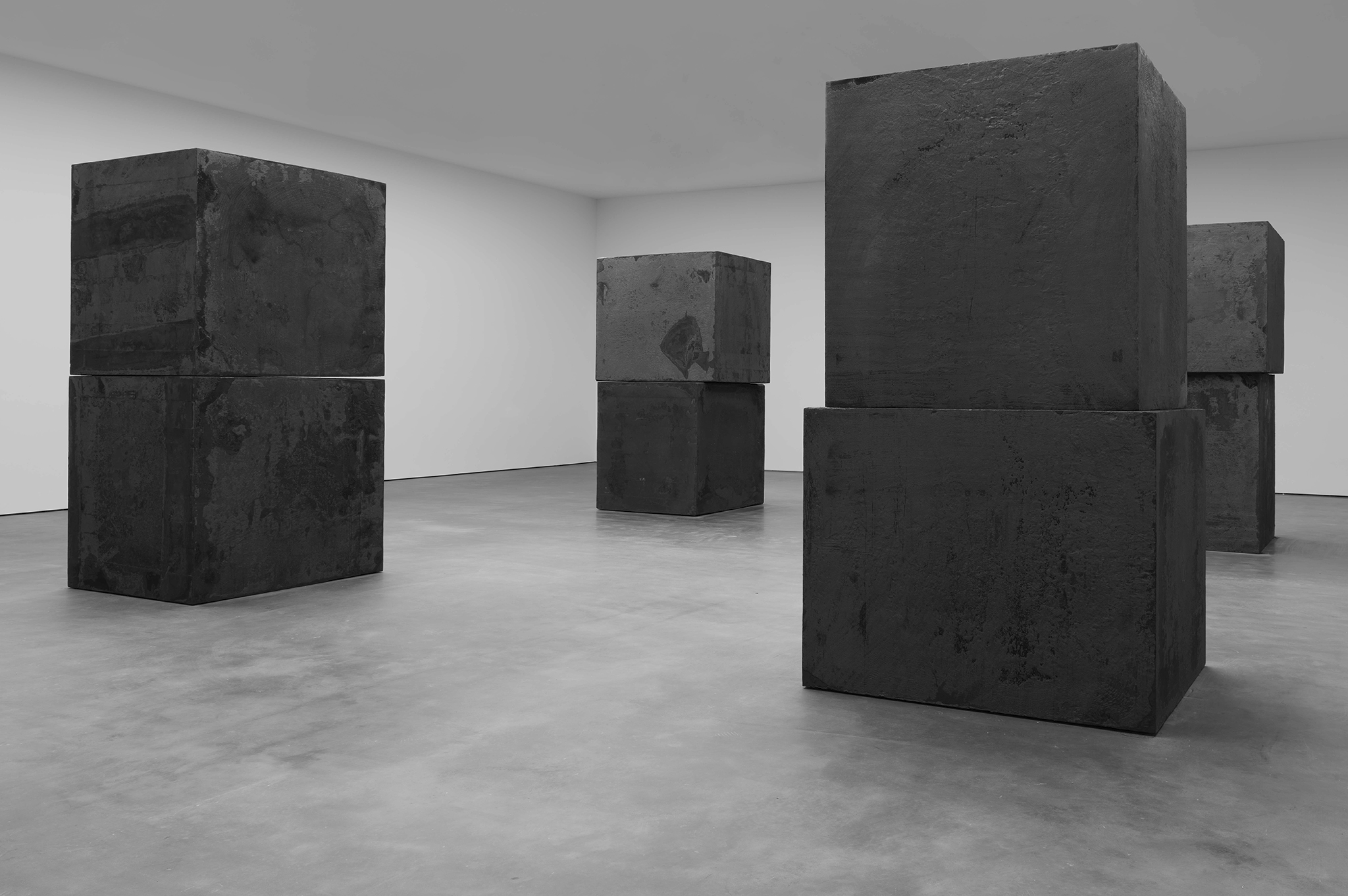 Richard Serra, Equal