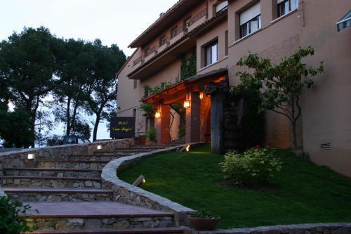 Hotel Can Rafel Santa Coloma de Cervelló