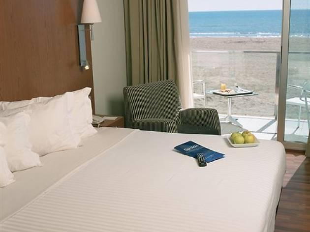Hotel Bel Air Castelldefels