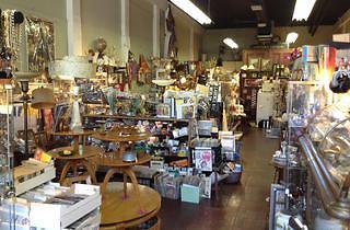 Hodgson's Antiques