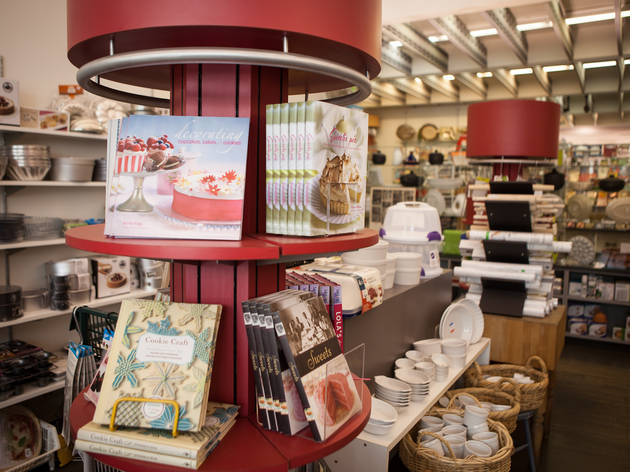 Best Kitchenware Shops In Chicago