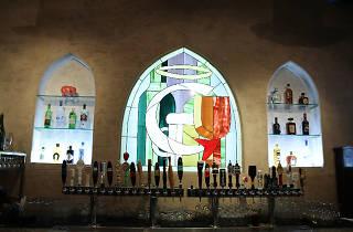 Congregation Ale House