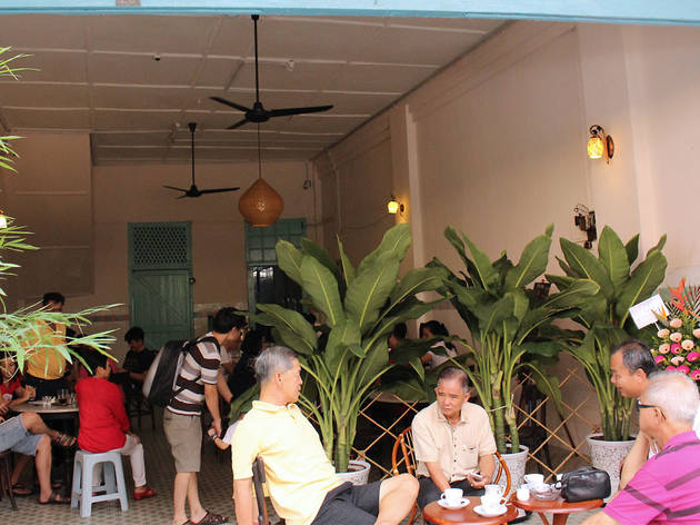 The best things to do in Klang