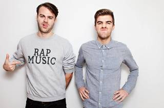Gravity Club KL presents The Chainsmokers