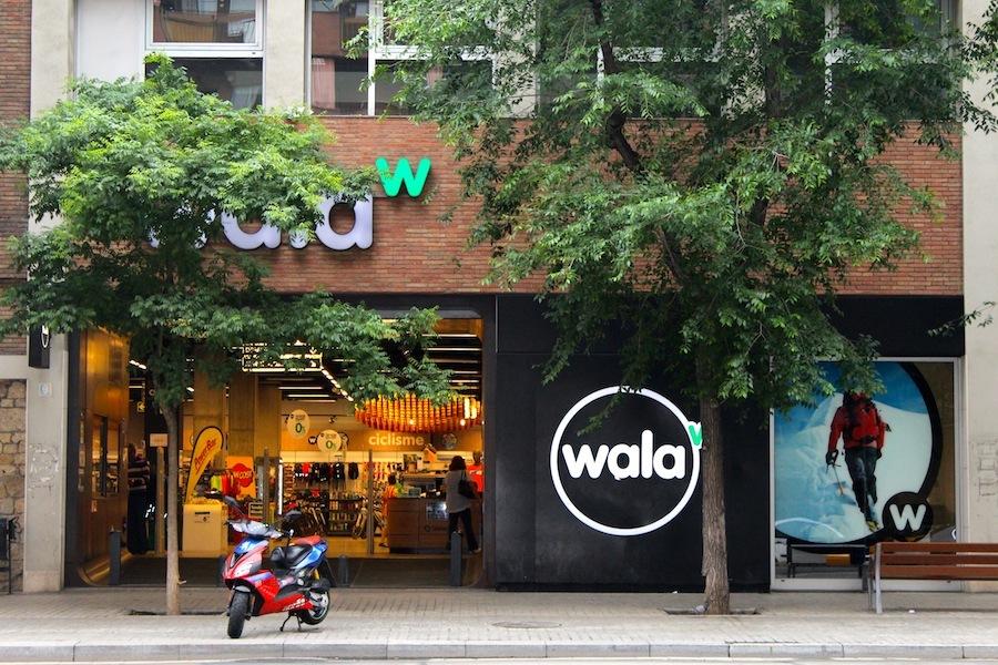 Wala Zona Franca