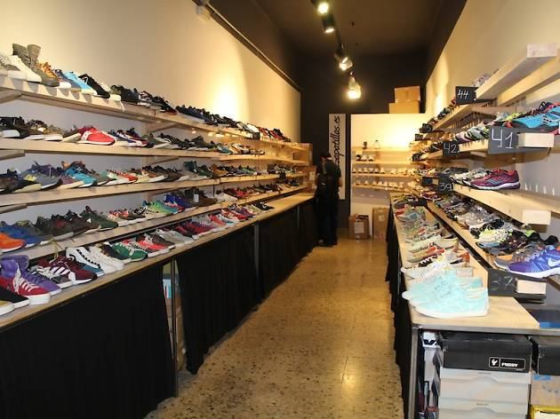 Outlet de Zapatillas