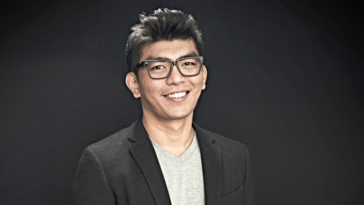 Interview: Royston Tan
