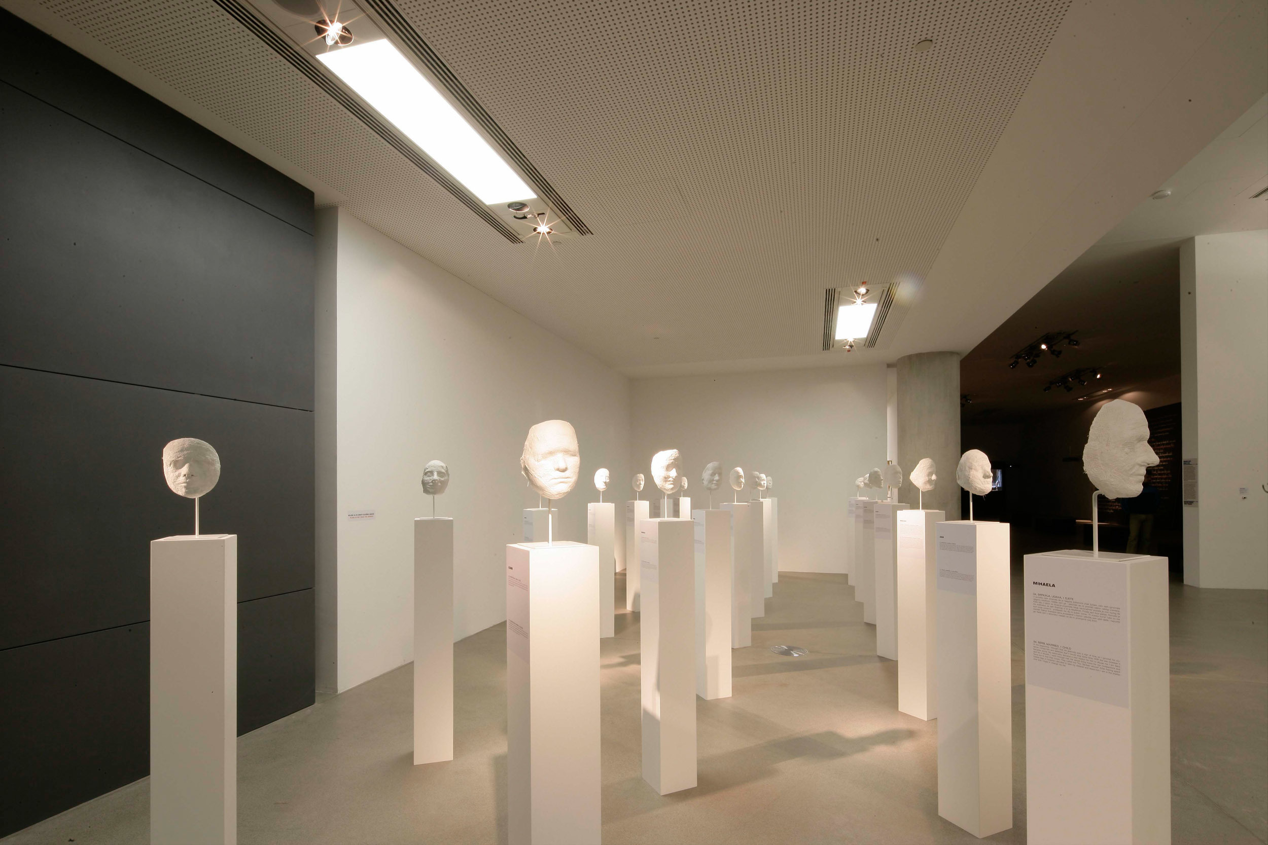 Museum of Contemporary Art • Zagreb