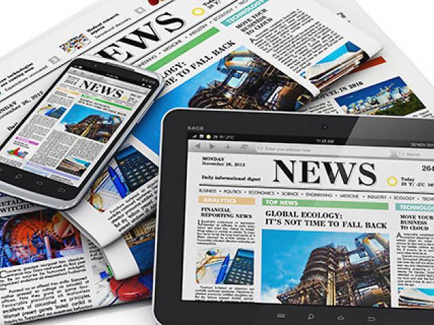 III Jornadas sobre Periodismo de Datos y Datos Abiertos